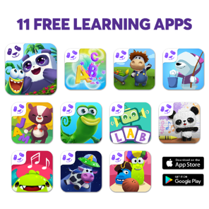 11 free learning apps