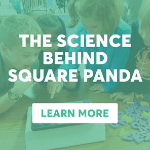 The Science Behing Square Panda