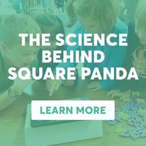 The Science Behing Square Panda